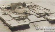 Плавающие танки в WoT Танки