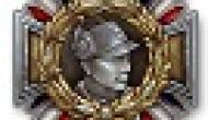 медаль книспеля, медали мир танков, курт книспель, мир танков