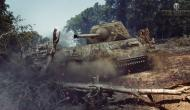 Список очередных обновленных модов для World of Tanks 0.8.8 Новости