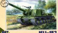 """Оживший ИСУ-152 """"Зверобой"""""""