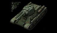 Обзор среднего китайского танка Type T-34.