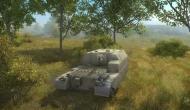 Полный видеообзор британской артиллерии в обновлении 0.8.7 Видео