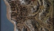 Южный берег: тактический обзор. Карты и тактика