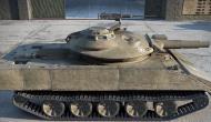 Официальные рендеры XM551 Sheridan Новости