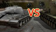 Что лучше Löwe или КВ-5?