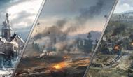 Дальнейшая судьба карт «Сталинград» и «Оверлорд» Новости