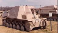 """Обзор немецкой ПТ-САУ 3 уровня, """"Marder-2"""""""