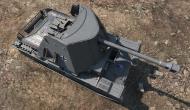 Скриншоты HD модели Marder 38t Новости