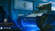 Танки на PS4 - первые бета выходные Новости