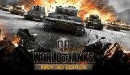 Релиз World of Tanks: Xbox 360 Edition Новости