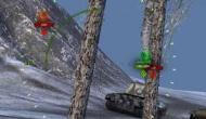 Перезарядка противника над танком для World of Tanks Запрещенные моды