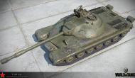 HD танки в 0.9.11 #4 Новости