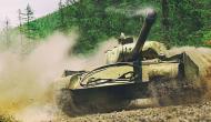 Марафон на Т-44-100 Новости