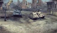 Танки 11 и 12 уровней появятся в World of Tanks Новости