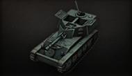 Обзор AMX 105 AM mle. 47