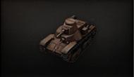 Обзор Type 95 Ha-Go
