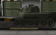 Скриншоты ЛТП и МТ-25, а также подробности замены Т-50-2 Новости