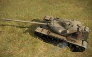 Американский тяжелый танк Т110