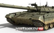 Армата - танк мечты, уже скоро! Танки