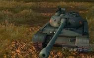 китайский танк патч 0 8 2