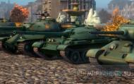 Обзор китайских танков