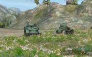 китайские танки появятся в обновлении world of tanks 0.8.2