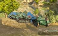китайские танки когда обновление 0.8.2
