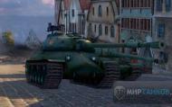 китайские танки тестовый сервер world of tanks патч 0.8.2