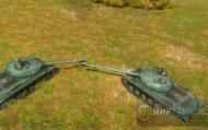 китайская ветка танков обновление 0 8 2