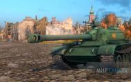 китайская ветка танков обновление world of tanks 0.8.2