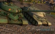 китайские танки wot