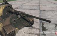 Скриншоты танков из War Thunder Новости