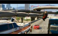 скриншот из игры GTA 5