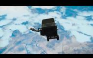 кадр из трейлера к игре GTA 5