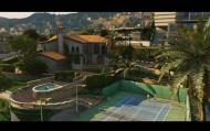 шикарный вид в игре GTA 5