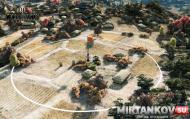 Скриншоты карты Священная долина (Корея) Карты и тактика