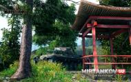 Leopard 1 wot мир танков