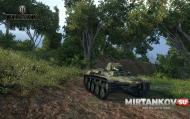 Т-60 World of Tanks