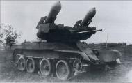 Сквозь время - фото и рисунки интересных танков