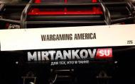 Wargaming катаются по США Новости