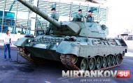 Leopard 1 mirtankov.su