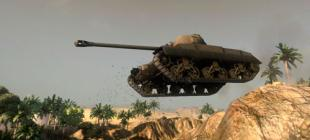 Обзор танка T20