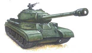 Гайд ИС-4