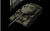 Обзор советского среднего танка Т-54.