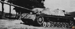 """Обзор немецкой ПТ-САУ 6-го уровня, """"JagdPanzer-IV"""""""