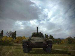Обзор танка Т-50