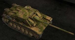 StuG-III, stug-3, штуг-3, пт-сау, мир танков, немецкие танки, истребитель танков