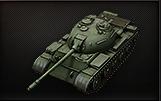 Обзор T-34-3