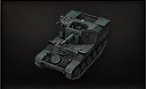 Обзор AMX 13 105 AM mle. 50