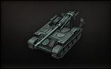 Обзор AMX 13 F3 AM
